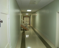 Pittsburgh Interior Commercial Painting