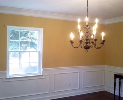 Pittsburgh Residential Interior Painting