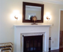 Residential Interior Painting Services