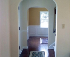 Pittsburgh Interior Residential Painting Services