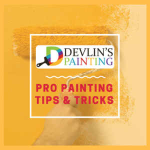 Pro Painting Tips - Pittsburgh Painting