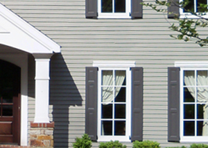 Pittsburgh Exterior Residential Painting Services
