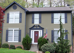 Pittsburgh Residential Painting Services