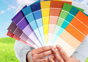 Pittsburgh painting services color tools