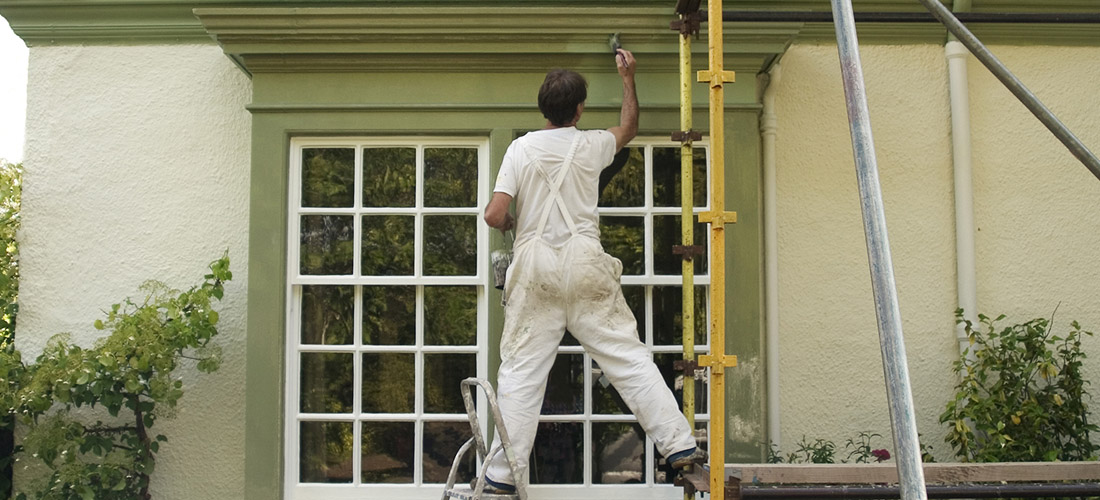 Pittsburgh painting company professional painting